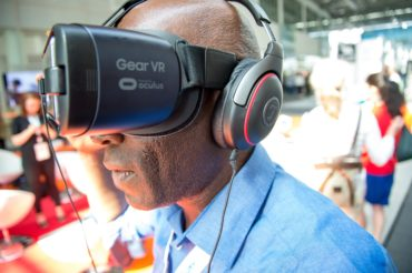 [ HYPNOVR ] Séances de relaxation grâce à la réalité virtuelle