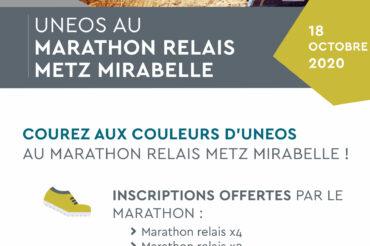 MARATHON METZ MIRABELLE – LES PROFESSIONNELS DE SANTE INVITES D'HONNEUR