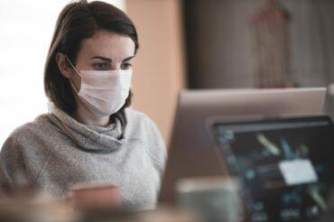 [ Mesures Covid-19 ] Port du masque obligatoire en entreprise