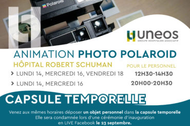 TOTEM UNEOS // ANIMATIONS PHOTOS