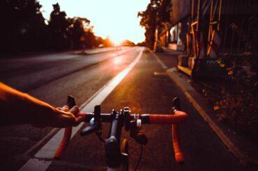 [ DÉFI ] Au boulot, j'y vais à vélo