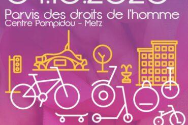 [Rose'N'Roll] A vélo contre le cancer du sein !