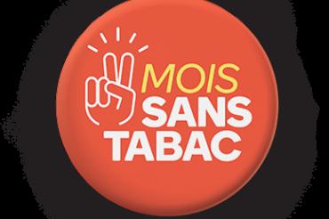 [ MOIS SANS TABAC ] En novembre, participez à Mois sans tabac