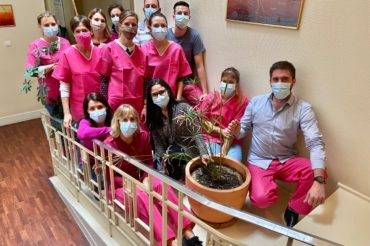 [ OCTOBRE ROSE ] Uneos en rose contre le cancer du sein !