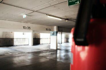 Places de stationnement pour les salariés de HBI (réponse avant le 27 novembre)