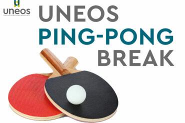 Retour des tables de ping-pong !