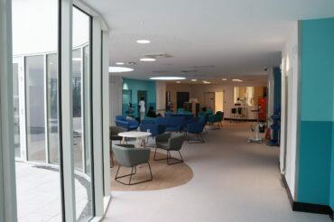 La maison de la cancérologie ouvre officiellement ses portes !
