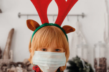 [PRÉVENTION] Le plus beau cadeau cette année, c'est de se protéger
