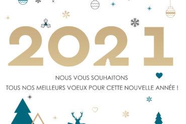 Uneos vous souhaite une meilleure année..que l'année 2020 !