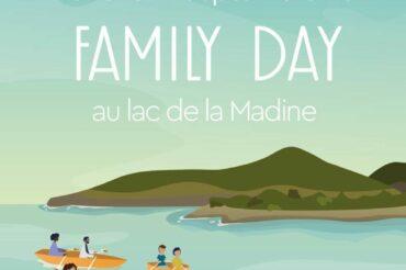 [FAMILY DAY] Dernier jour pour vous inscrire !