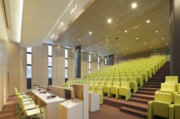 Assemblée Régionale de la FEHAP à l'hôpital Robert Schuman le 24 septembre