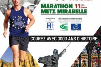 [Marathon Metz Mirabelle] Difficultés de circulation ce dimanche 10/10